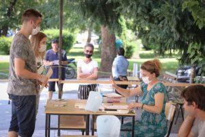УГД Штип ќе ослободи 210 студенти од плаќање школарина за прва година, прием и во Струмица и Гевгелија