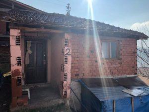 Комплетно се реновирани првите девет куќи на социјално загрозени семејства од ромската заедница во општина Виница